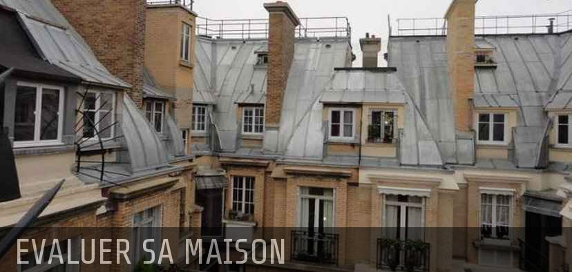 Evaluer une maison great rsultat with evaluer une maison for Evaluer prix maison